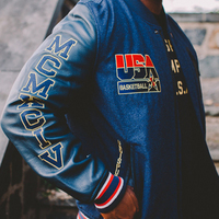 話題の『DESTROYER BB TEAM USA JACKET』が登場です!!