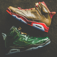 『AIR JORDAN 6 RETRO CHAMPIONSHIP PACK』!!