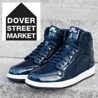 『DOVER STREET MARKET』×『AIR JORDAN 1 HIGH OG』コラボレーションモデル!!